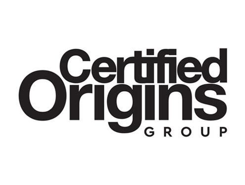 Certified Oringins Group - Good Advice